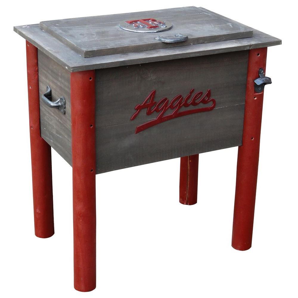 54 qt. Texas A&M Aggies Cooler