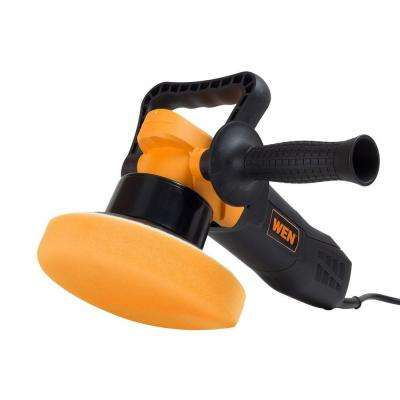 Vortex Dual Action Pro Polisher