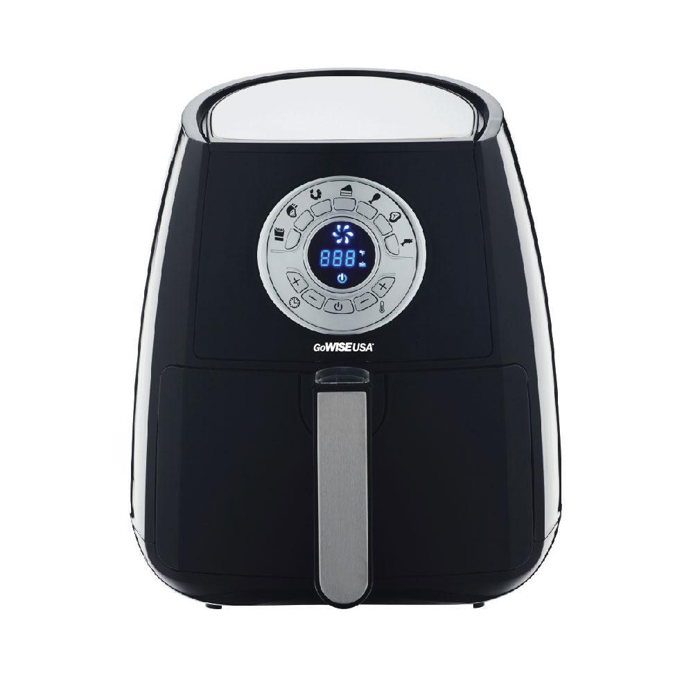 3.7 Qt. 7-in-1 Air Fryer