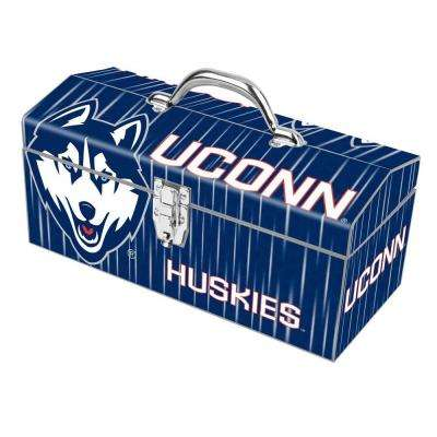 16 in. University of Connecticut Art Tool Box