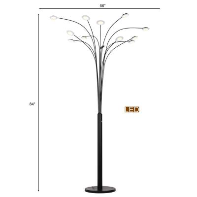 Artiva Quan Money Tree 84 Inches Led