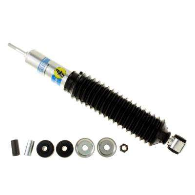 5125 Series 273 mm Shock Absorber for KBOA Lifted Truck Collapsed L Extended
