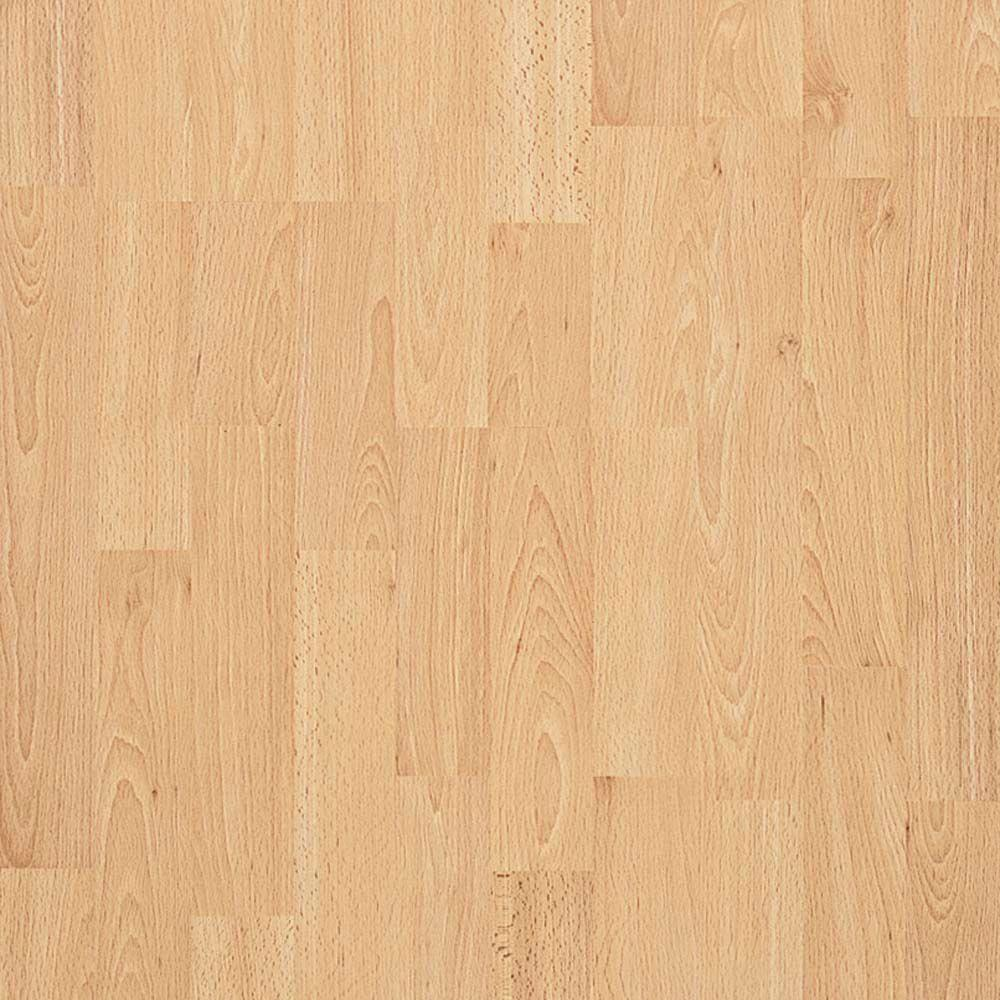 Pergo Presto Beech Blocked 8 mm Thick x 7-5/8 in. Wide x 47-1/2 in. Length Laminate Flooring (964.8 sq. ft. / pallet)
