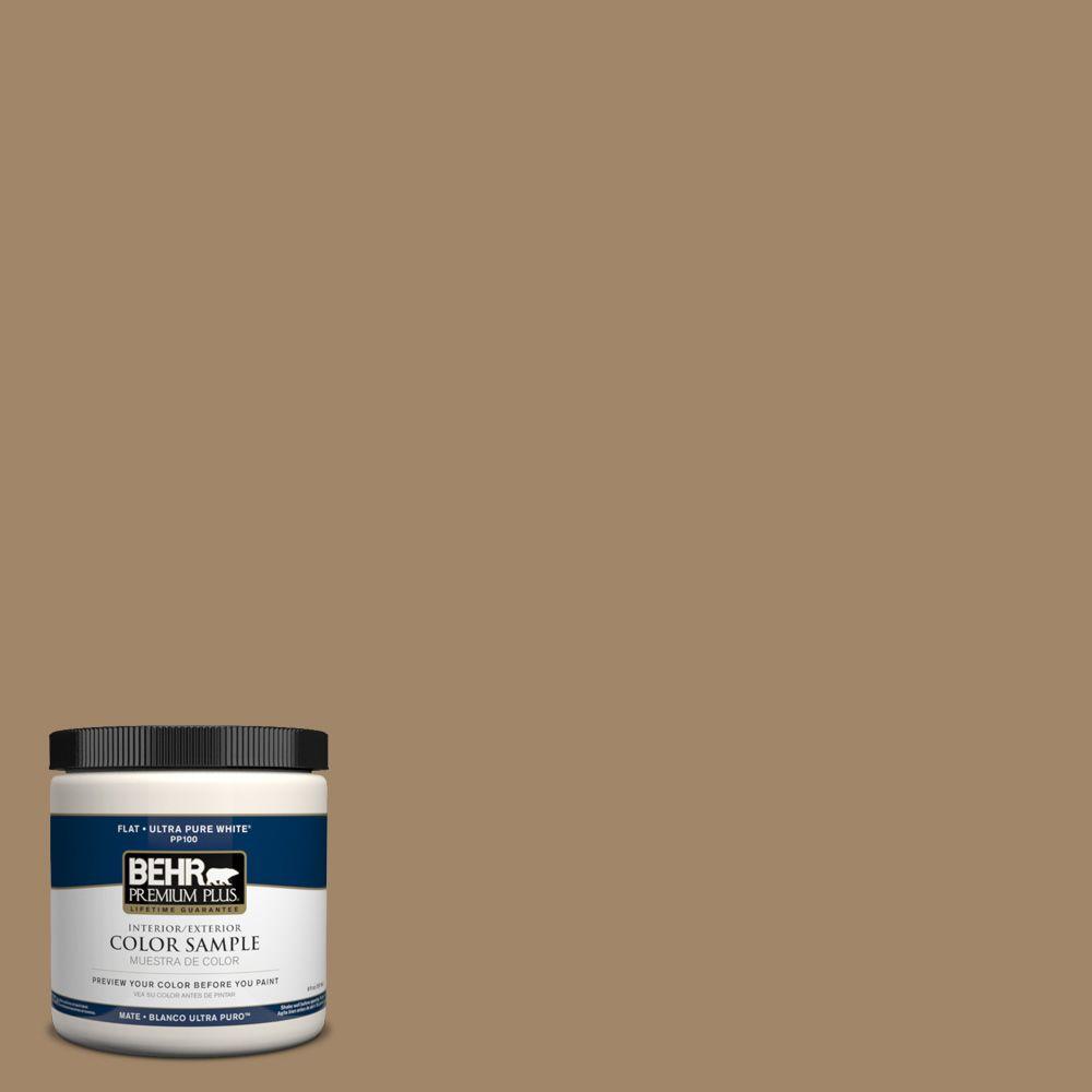 BEHR Premium Plus Home Decorators Collection 8 oz. #HDC-NT-28 Soft ...