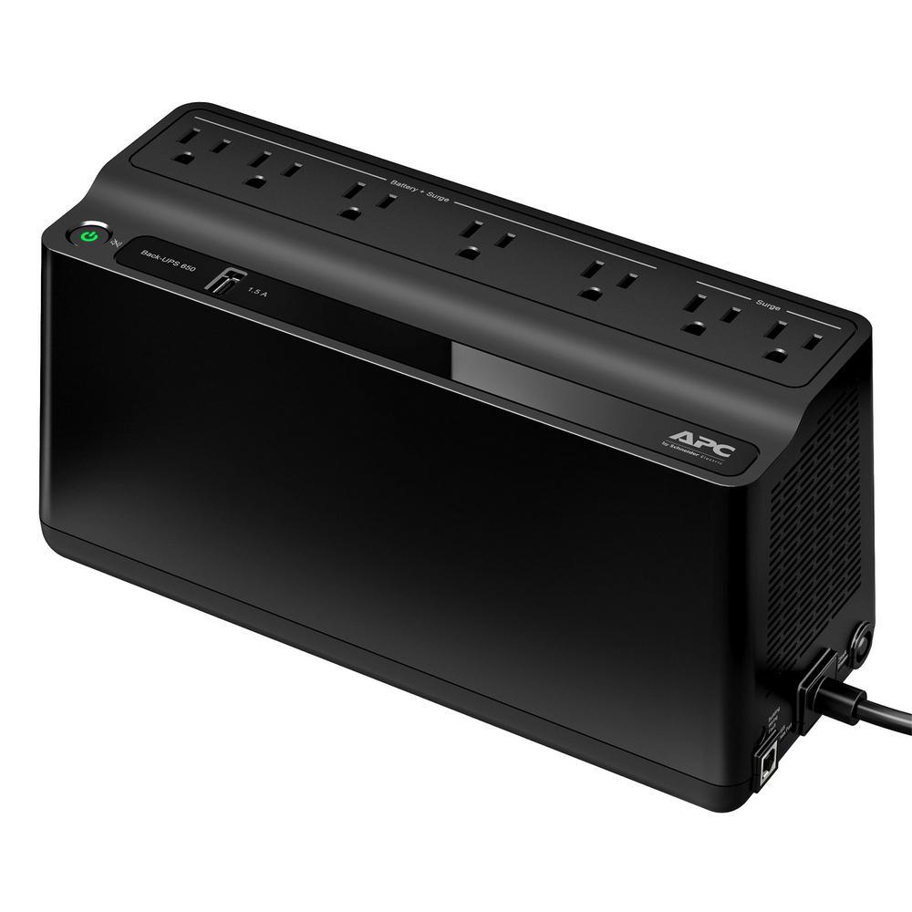 APC 650VA Back-UPS Battery