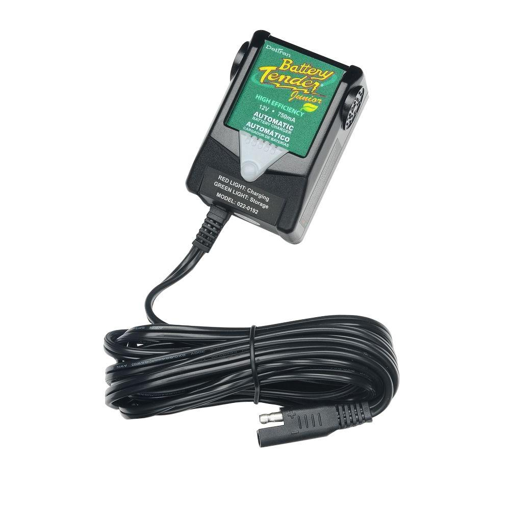 Battery Tender 12 Volt Car To Charger Booster 022 0192 Cellphone Using Bike