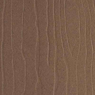 Vantage 1 in. x 5-3/8 in. x 16 ft. Bridle Square Edge Composite Decking Board (10-Pack)