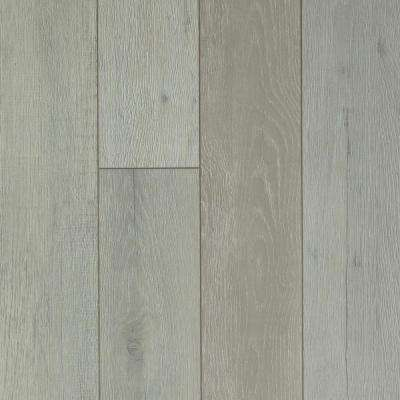 Medina Oak 8 in. x 72 in. Canvas Resilient Vinyl Plank Flooring (31.51 sq. ft. / case)