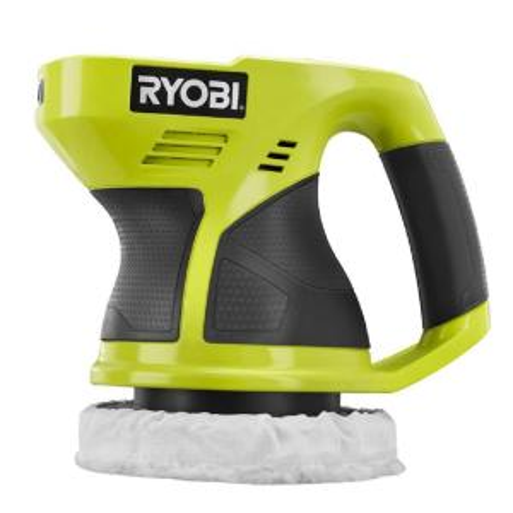 Ryobi 18-Volt ONE+ 6 inch Buffer (Tool-Only) by Ryobi