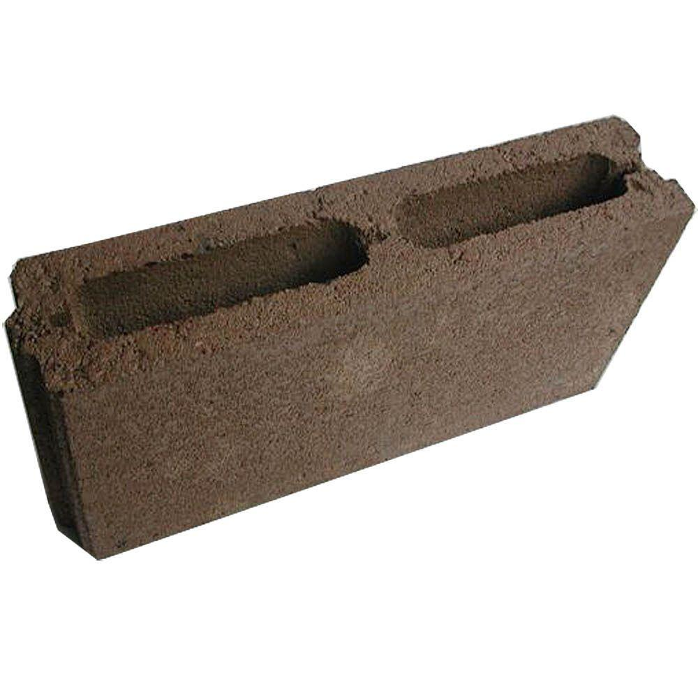 16 In. X 8 In. X 4 In. Concrete Block-30102580