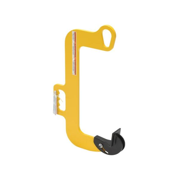 2,000 lb. Capacity Overhead Coil Hook 8 in. Coil Width