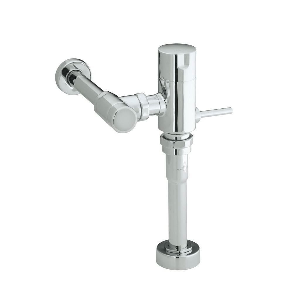 0.5 GPF Toilet Flushometer Valve