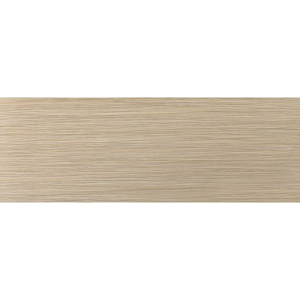 Strands Olive 6 in. x 12 in. Cove Base Porcelain Floor