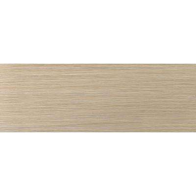 Strands Olive 6 in. x 12 in. Cove Base Porcelain Floor Tile