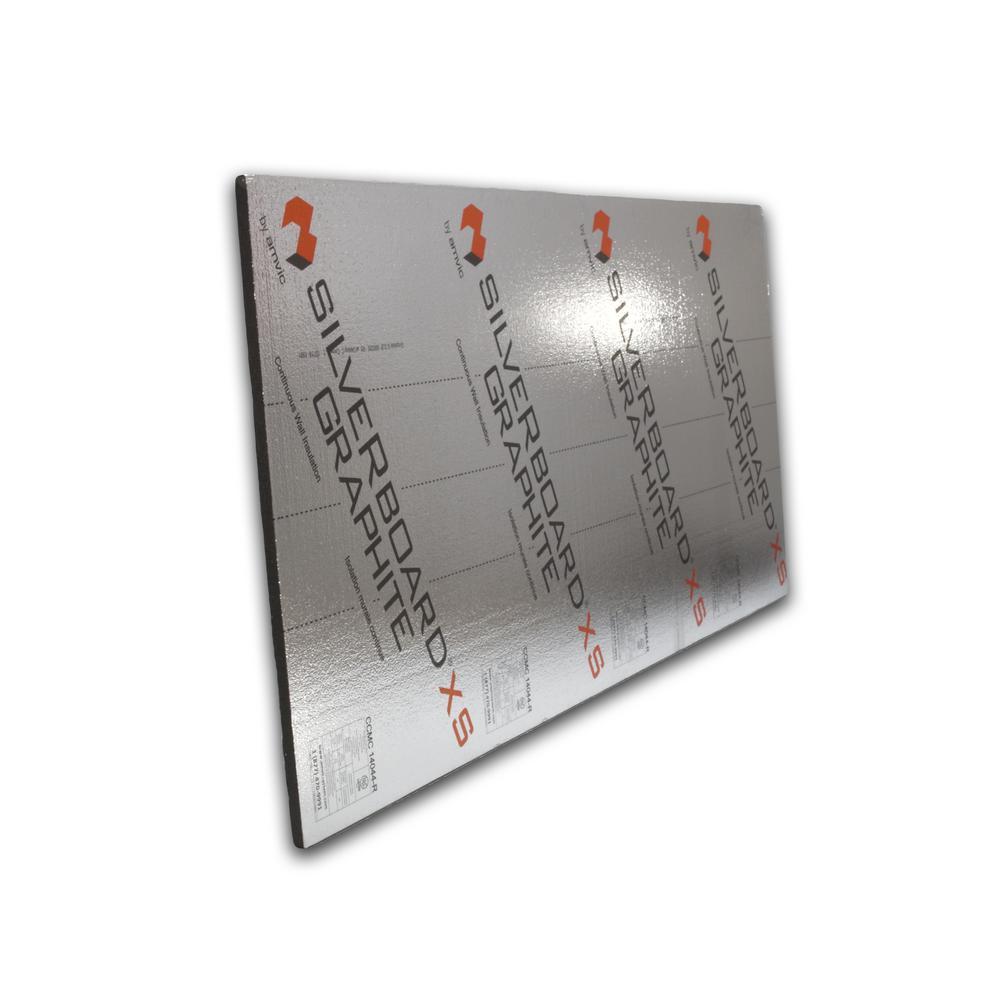 Cellofoam Garage Door Insulation Kit (8-Pieces)-Garage Door