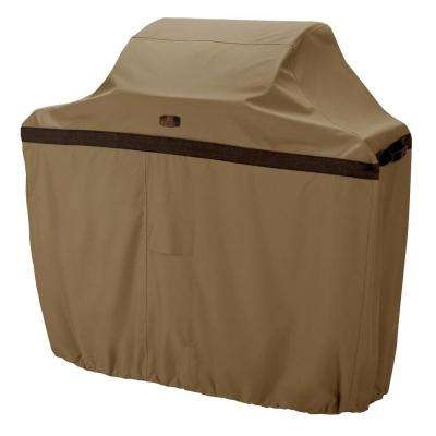 Hickory 44 in. Small BBQ Grill Cover
