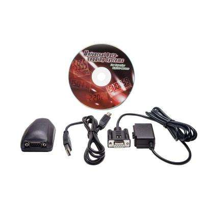 Software and Cable Kit for Extech DMM Models MM560 and MM570