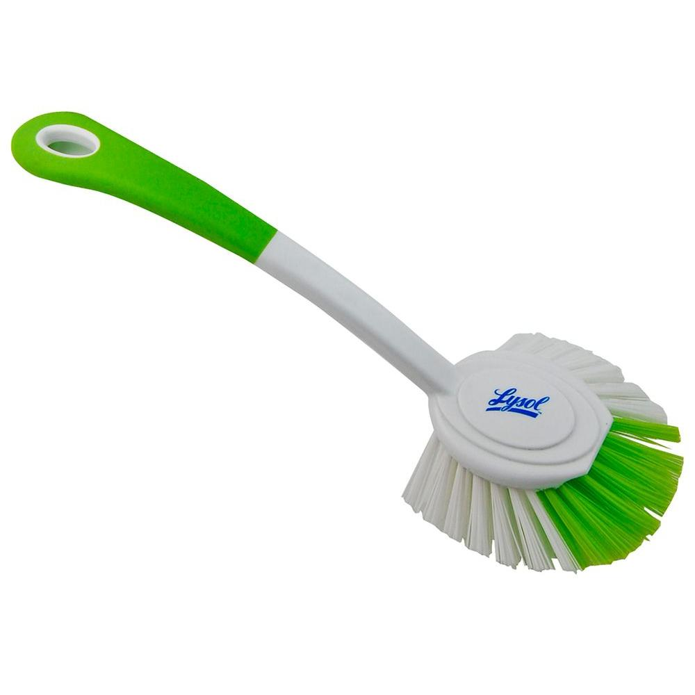 Corner Scrub Brush (3-Pack)
