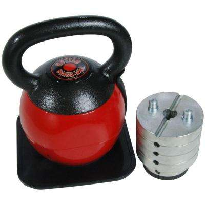 Versa-Bell 36 lb. Adjustable Kettlebell