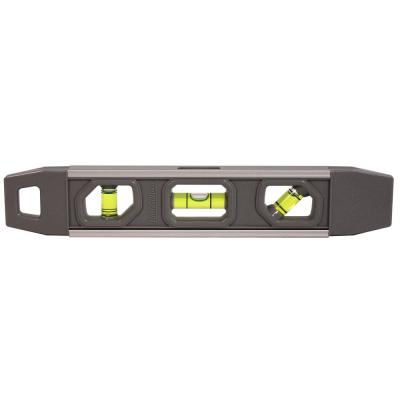 9 in. Magnetic Torpedo Level