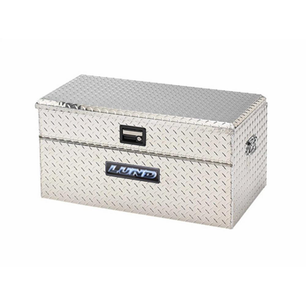 Lund Aluminum Storage Box