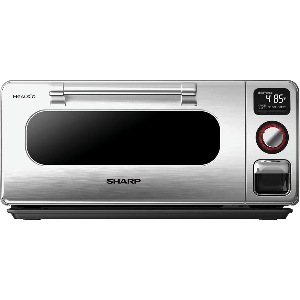 Sharp Superheated Steam Countertop Oven, Silver