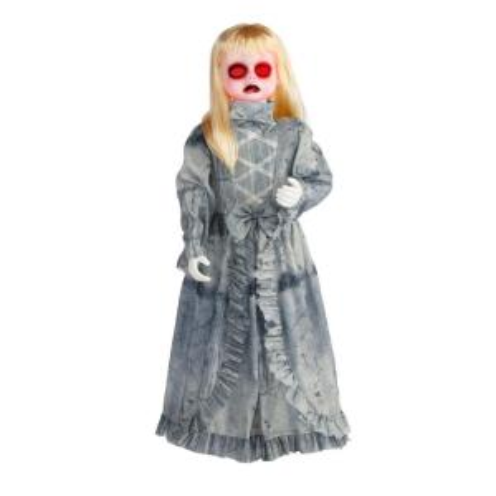 3 ft. Animated LED Doll