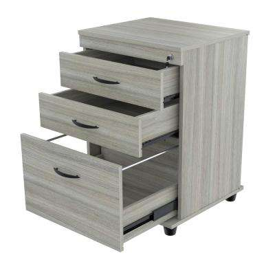Wood File Cabinets Home Office Furniture The Home Depot