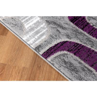 Plaid 5 X 7 Area Rugs Rugs The Home Depot