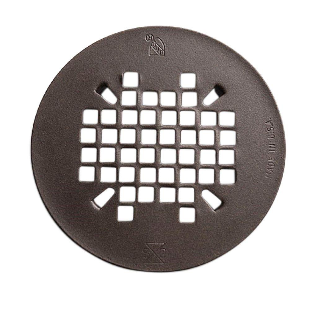 sioux chief 414 in replacement strainer in oil rubbed bronze
