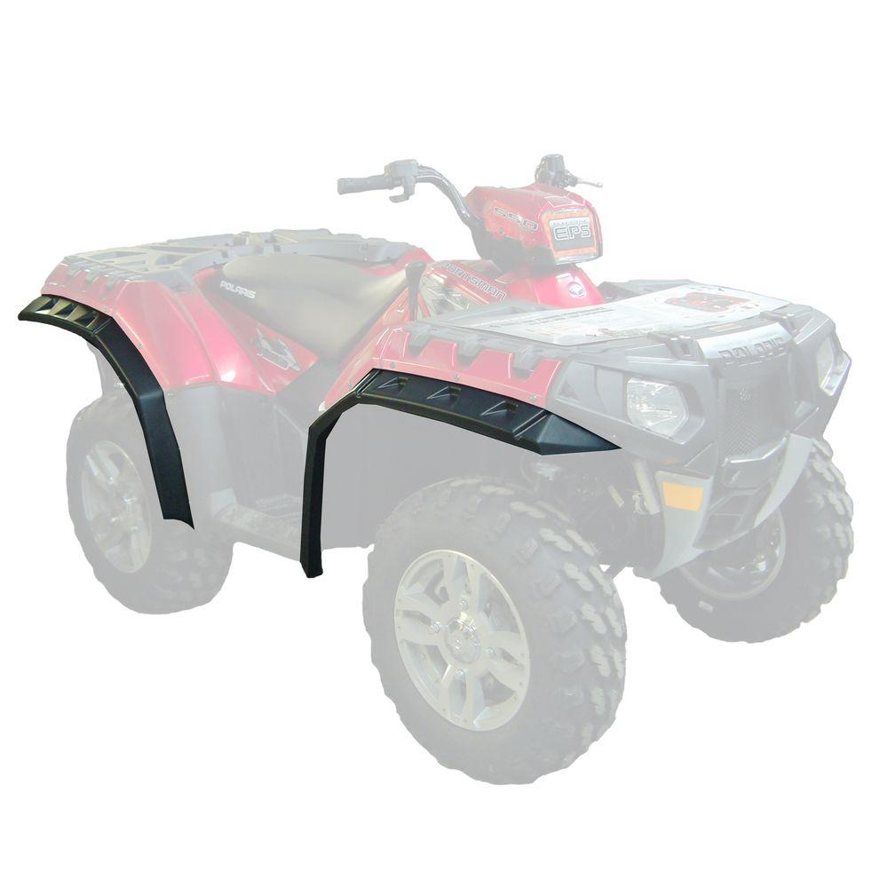 null Polaris Sportsman XP Overfenders-DISCONTINUED