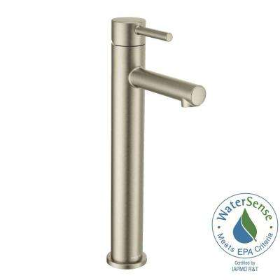 MOEN - Vessel Bathroom Sink Faucets - Bathroom Sink Faucets - The ...