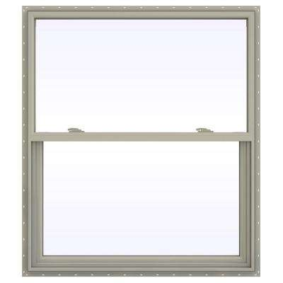 V-2500 Series Single Hung Vinyl Window