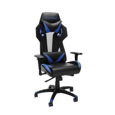 205 Racing Style Gaming Chair, in Blue (RSP-205-BLU)