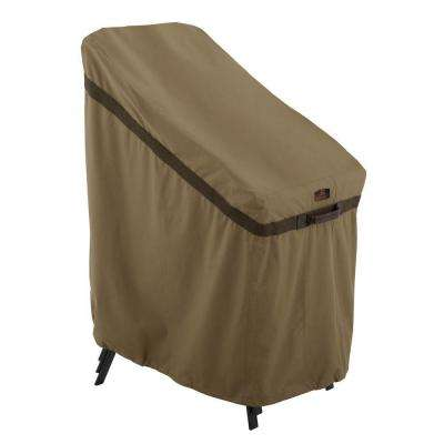 Hickory Stackable Patio Chair Cover
