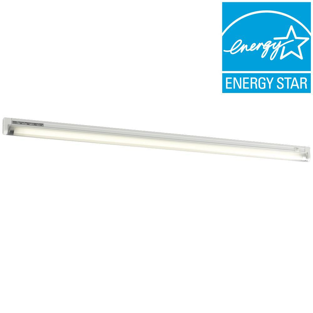 Lovely This Review Is From:Negron 1 Light White Fluorescent Under Cabinet Strip  Light