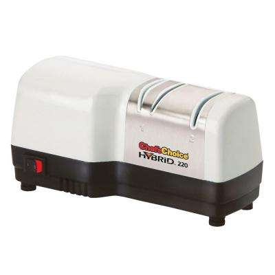 Diamond Hone Knife Sharpener Hybrid