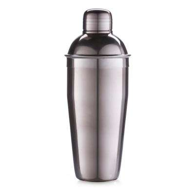 32 oz. Gunmetal Cocktail Shaker