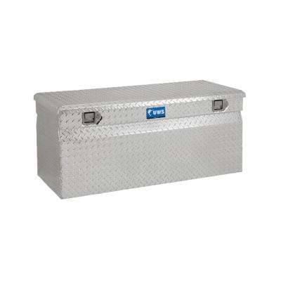 48 in. Aluminum Chest Box for #UWS-Carrier