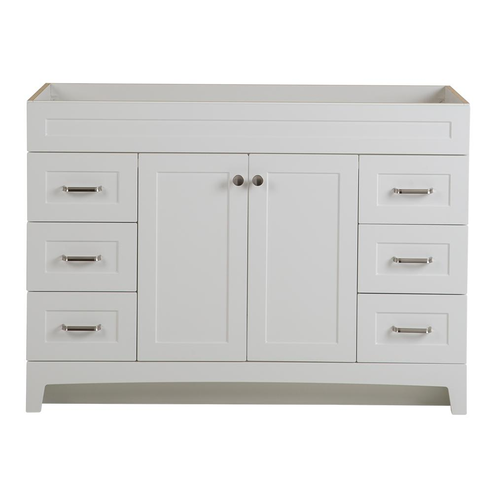 home decorators collection thornbriar 48 in. w x 21 in. d