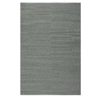 Canyon Grey 4 ft. x 6 ft. Area Rug