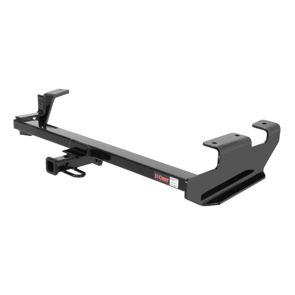 Class 2 Trailer Hitch for Chevrolet Malibu, Oldsmobile Cutlass, Chevrolet Malibu