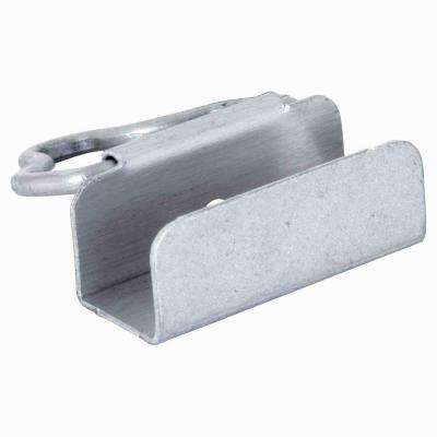 7/16 in. Window Screen Bottom Latches 4 Pack