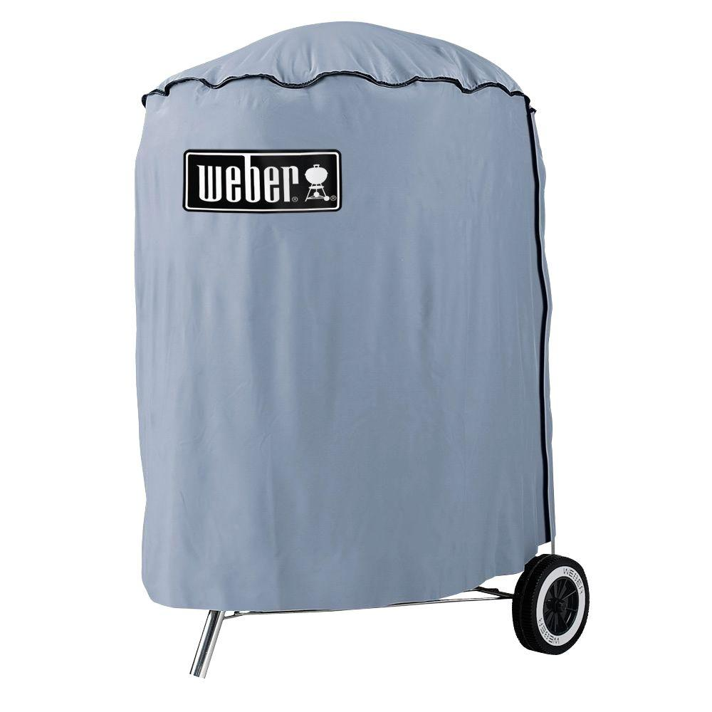 Weber 18-1/2 in. Charcoal Grill Cover