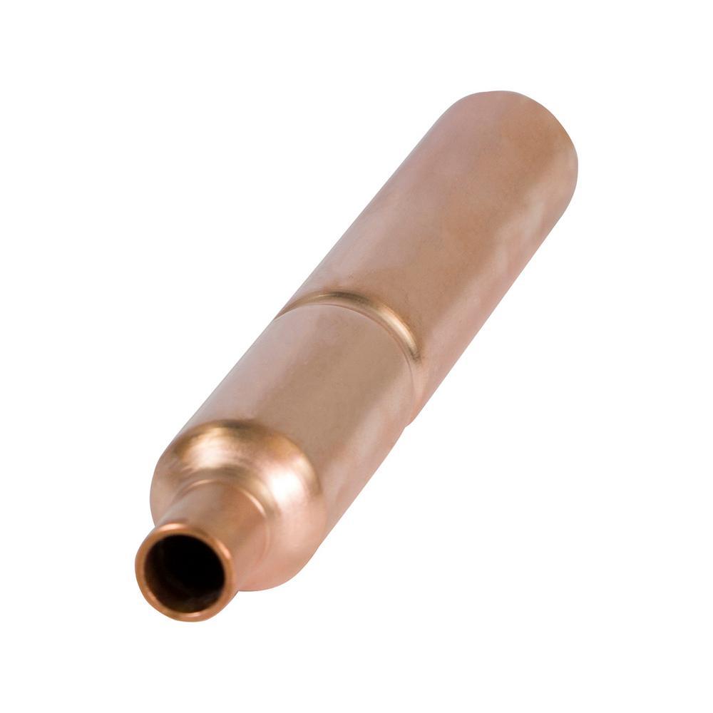 1/2 in. Male Sweat Copper Water Hammer Arrestor Type AA