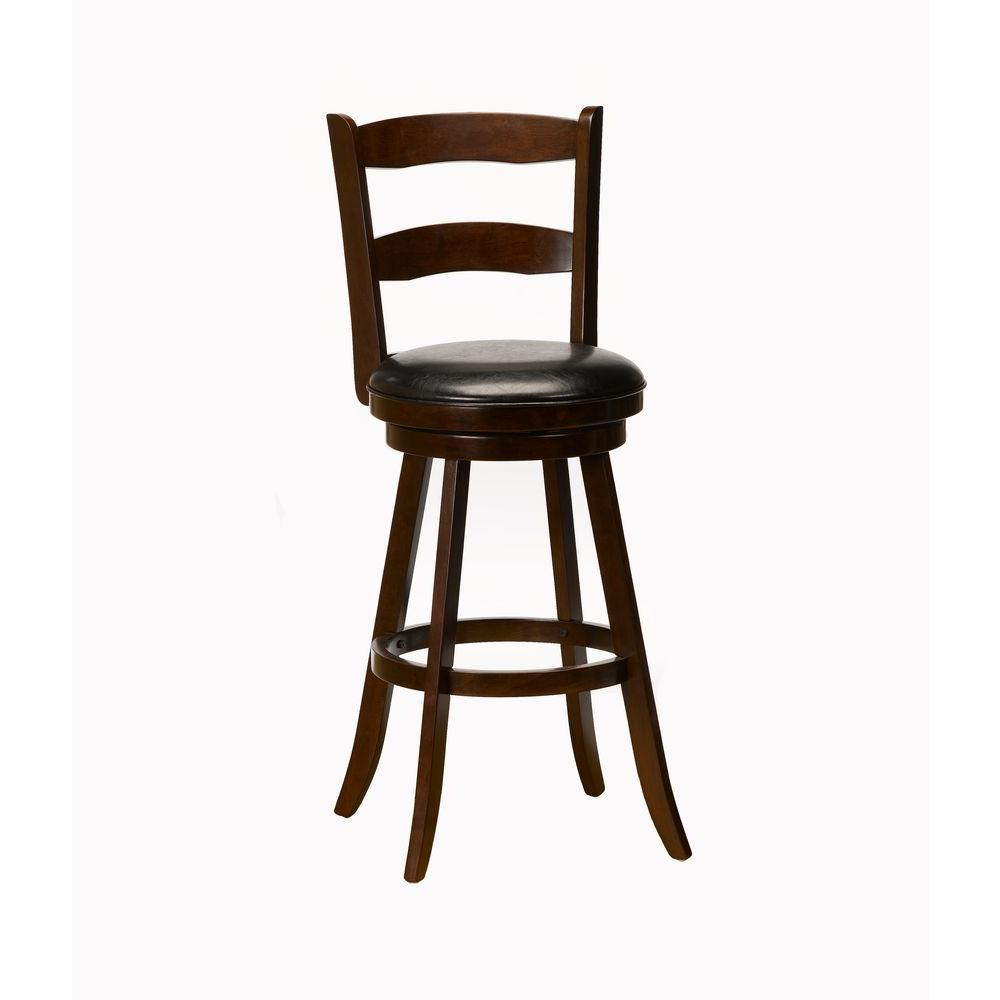 Hillsdale Furniture Eastpointe Swivel Bar Stool