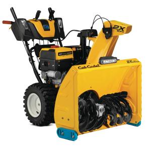 Cub Cadet 2X 526 SWE 26 in  243cc Two-Stage Electric Start