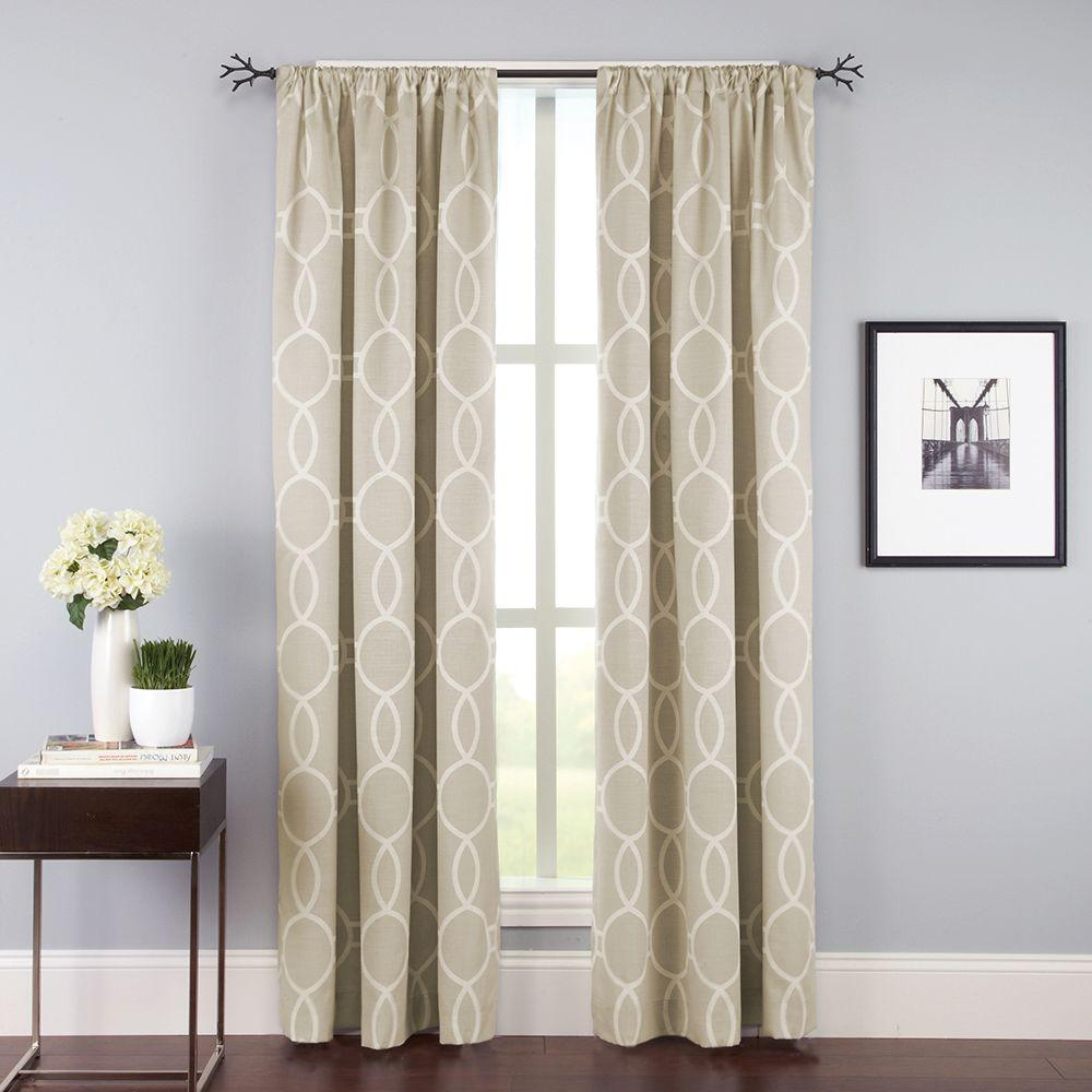 Peri Home - Curtain Rods & Sets - Curtain Rods & Hardware - The ...