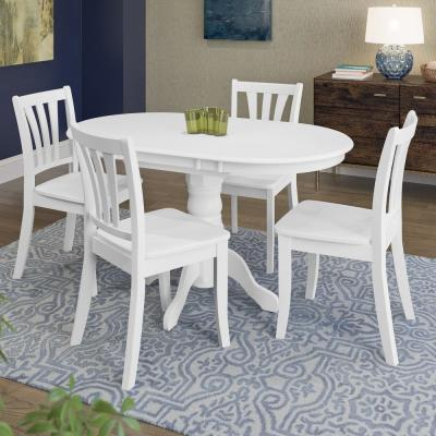Oval - Dining Room Sets - Kitchen & Dining Room Furniture - The Home ...