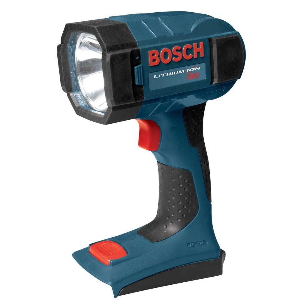 Bosch 36-Volt Lithium-Ion Flashlight Bare Tool (Tool Only)
